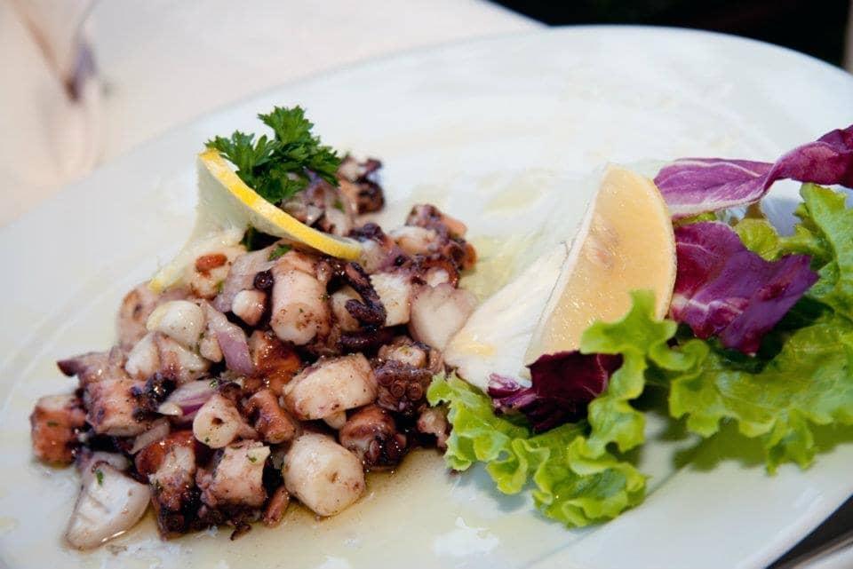 Restoran Meduza